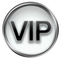 Á cette clinique capillaire les patients recoivent une service VIP.