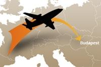 Le vol Budapest – Paris n'est pas plus que 2 heures et les prix des billets aller-retour varient entre 50 et 100 euros.
