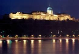 Budapest, la jolie capitale de la Hongrie vous attend.