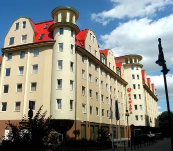 Hotel Leonardo - Partenaire de HairPalace