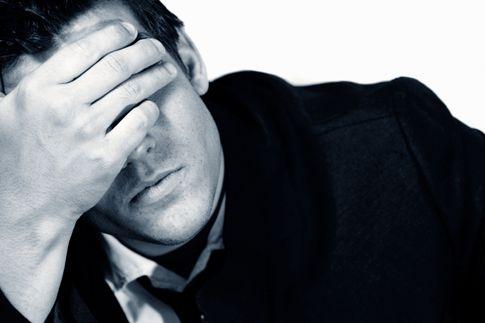 La chute de cheveux touche environ 65% des hommes