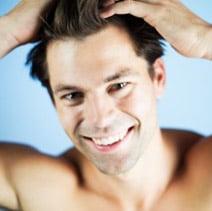 Ne vivez pas avec la chute de cheveux... cherchez une solution !