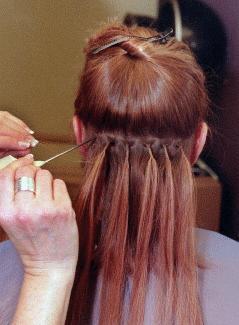 Qu'est-ce que ça veut dire l'extension de cheveux ?