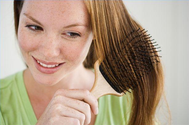 Comment faire repousser les cheveux ?