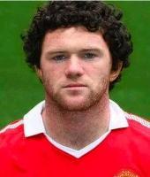 On a toujours se moqué de Rooney avant son implant capillaire.