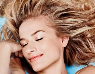 La greffe de cheveux redonne la confiance des femmes.