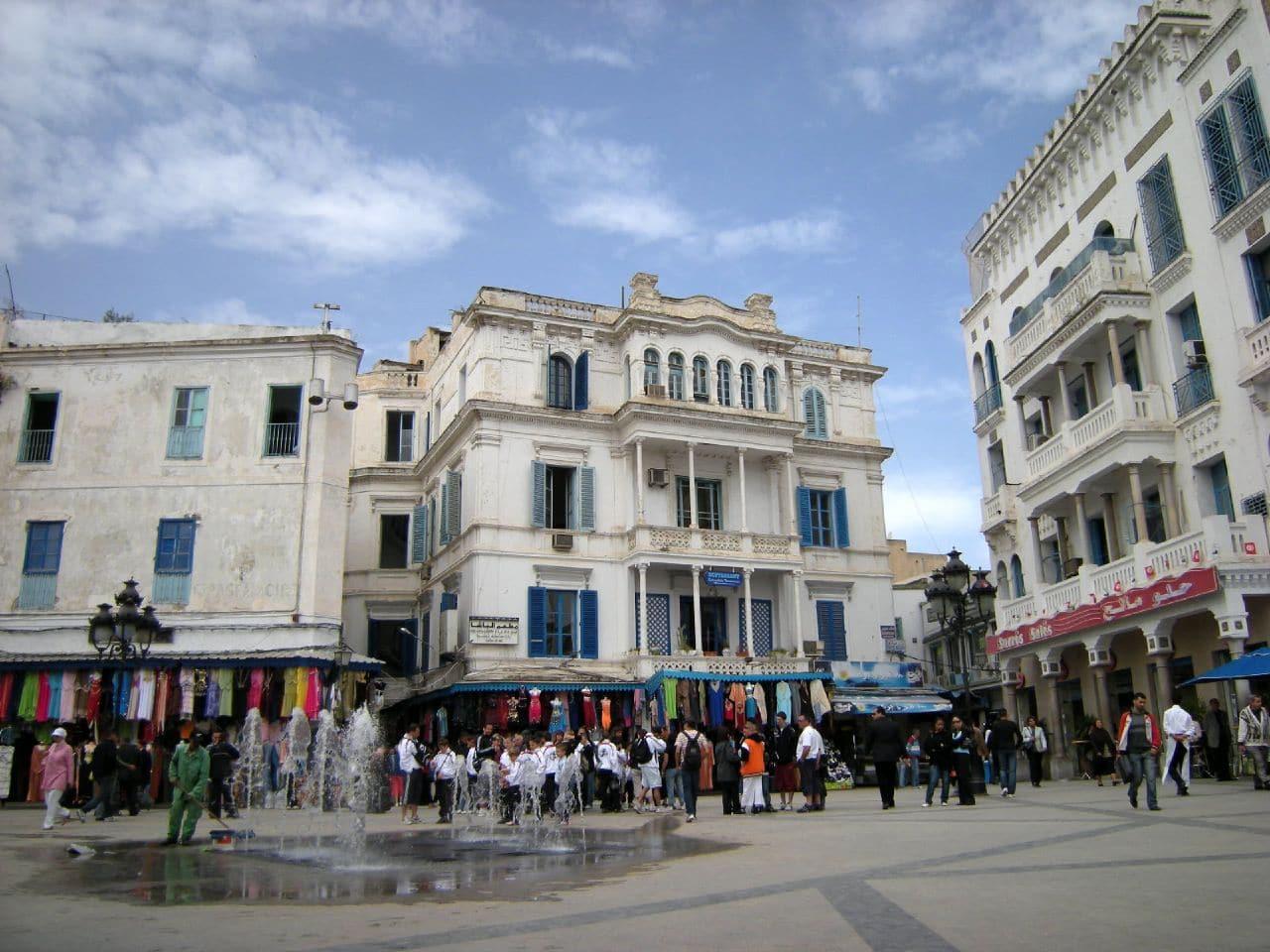 Greffe des cheveux en Tunisie. Qualité et prix?