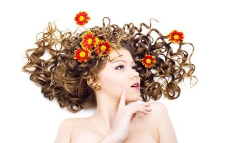 L'huile d'argan vous facilite le soins des cheveux !