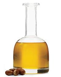 L'huile d'argan est une solution naturelle si vos cheveux sont secs !
