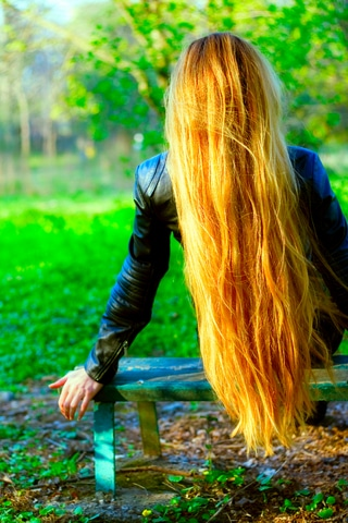 Comment accélerer la repousse de cheveux ?