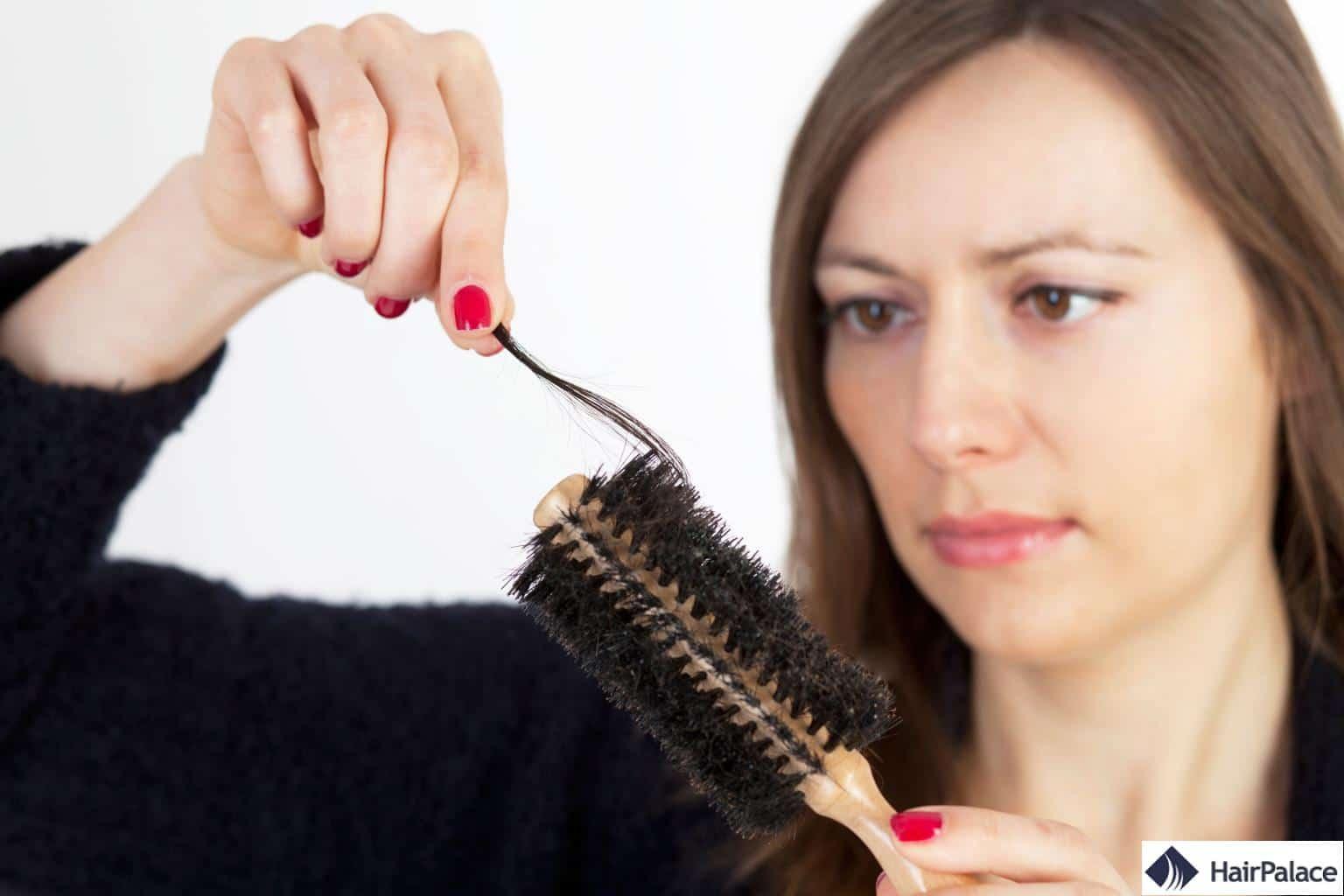 greffe de cheveux faits