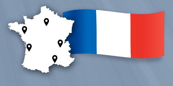 Entretien en France