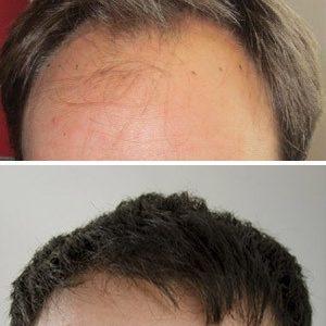 HairPalace références - Christophe