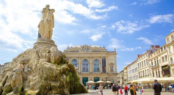 Montpellier greffe de cheveux