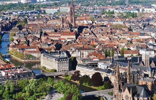 Strasbourg greffe de cheveux