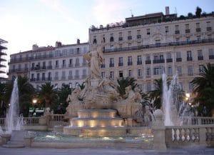 greffe de cheveux Toulon
