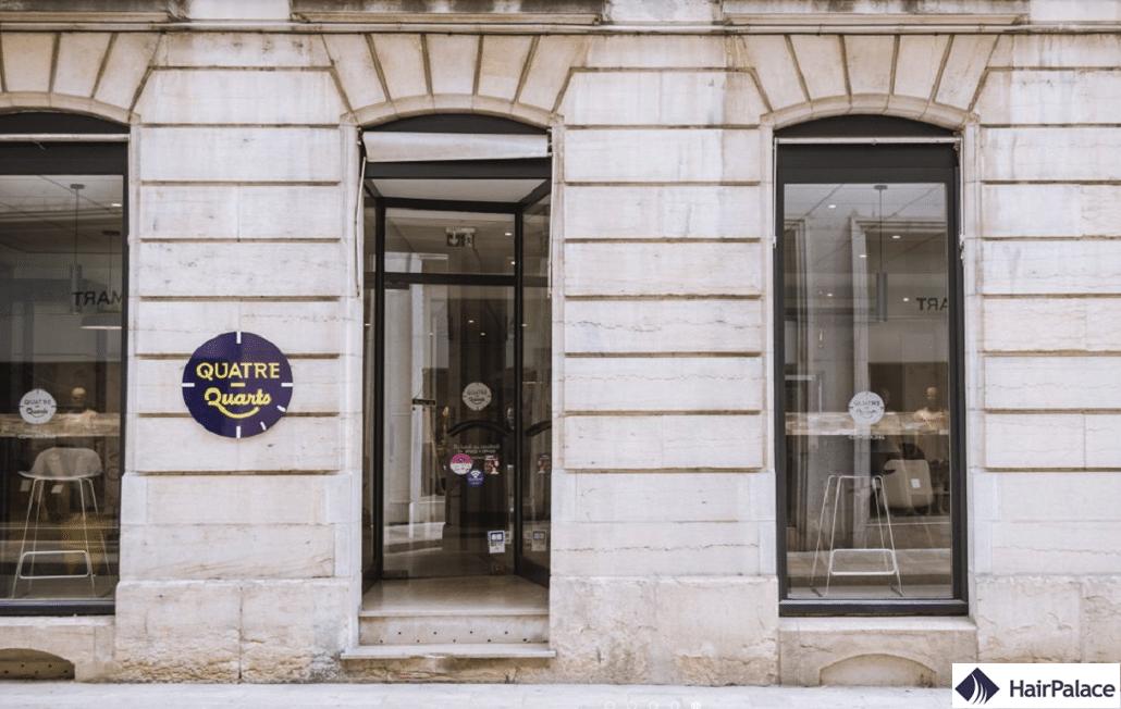 clinique capillaire Dijon