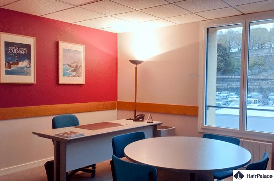 clinique capillaire Brest