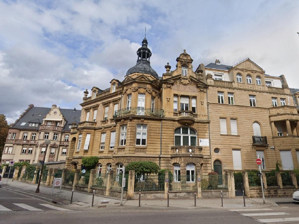 implant capillaire à Metz par FUE